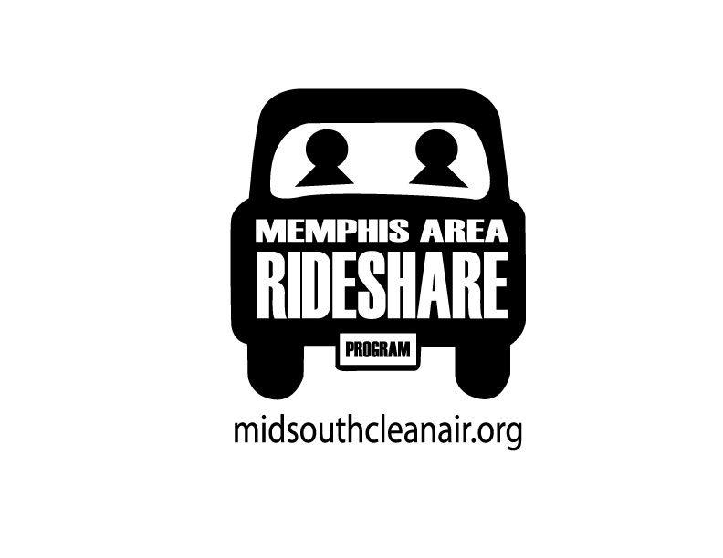 Shelby County Health Department RIDE SHARE PROGRAM LOGO
