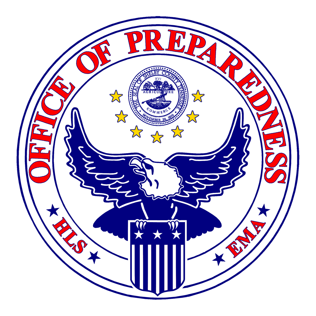 Office of Preparedness Logo
