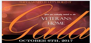veterans home gala