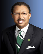 Willie Brooks, Commissioner
