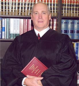 Judge John W. Campbell
