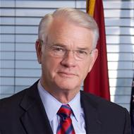 Mayor Mark H Luttrell Jr.