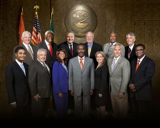 Shelby County, TN - Official Website - New General Sessions Court ...